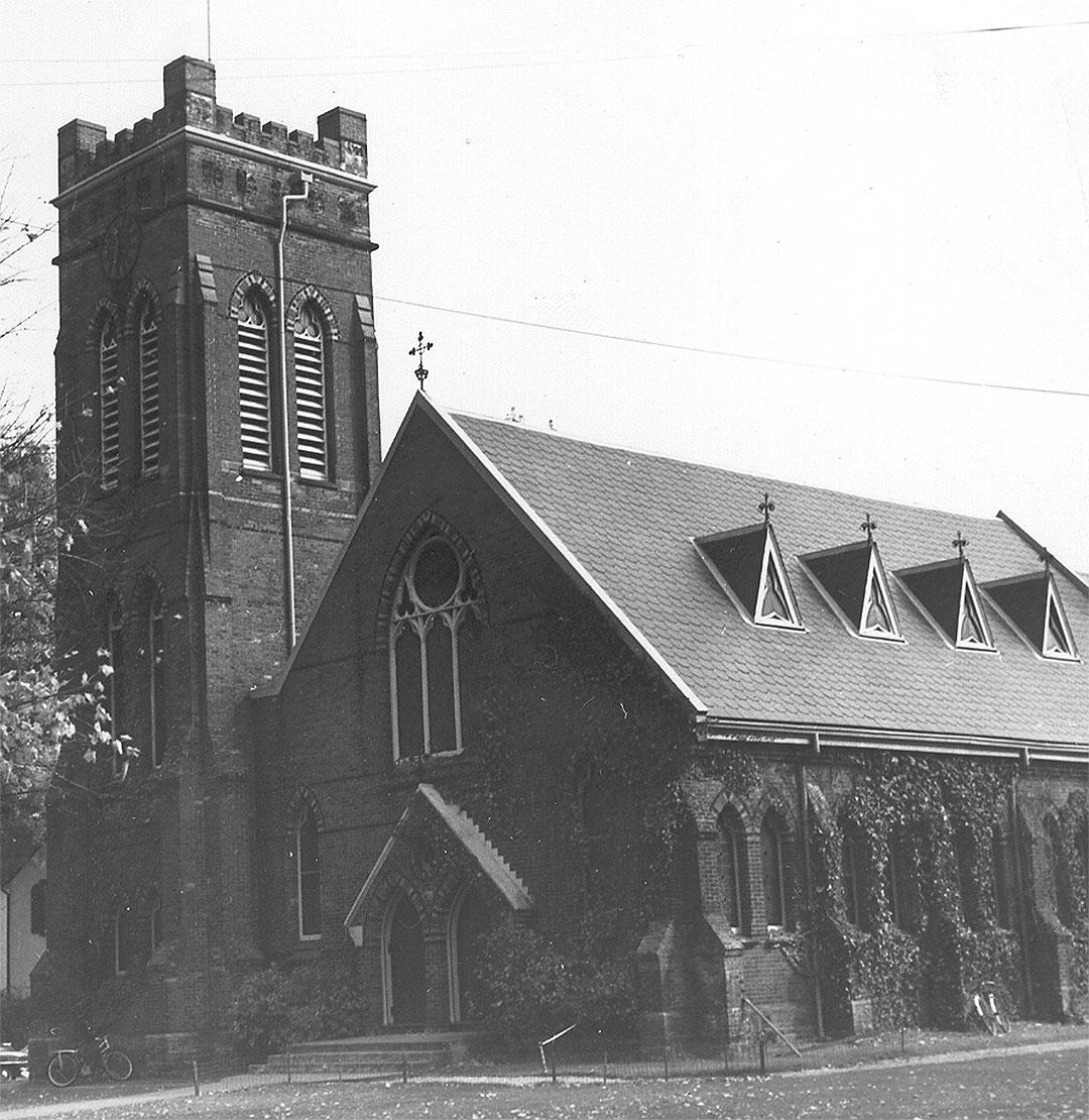 St. Judes 1955