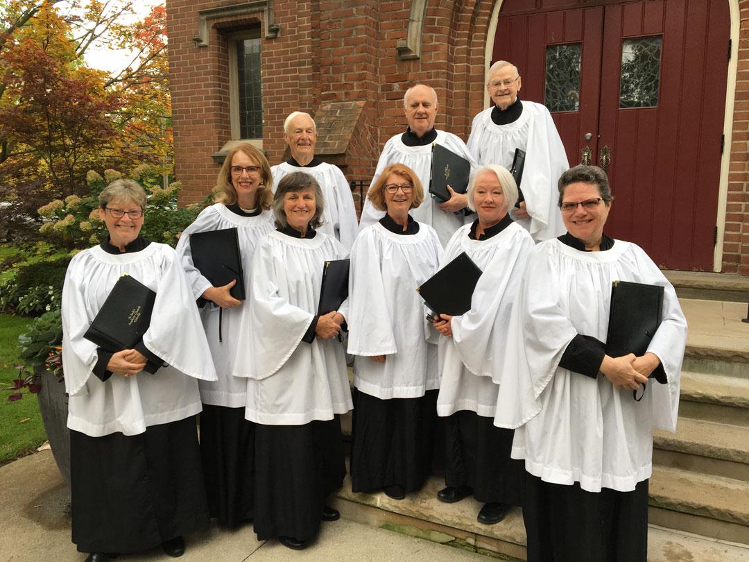 Gloria Choir
