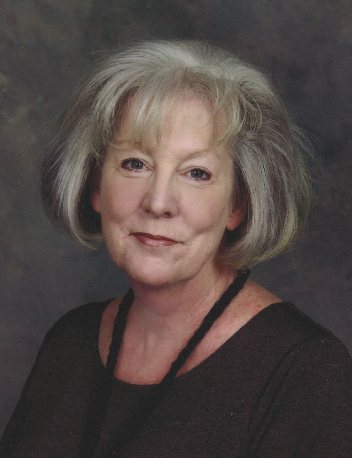 Cindy McCuaig